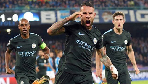 Champions League Review: Spurs and Man City qualify; the champions lose