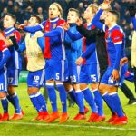 Champions League Review: Utd lose; PSG batter Celtic; Chelsea go through