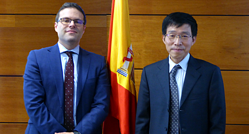 china-spain-online-lottery-talks