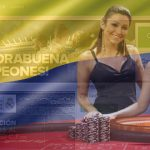 Colombia to allow live online casino, int'l poker liquidity
