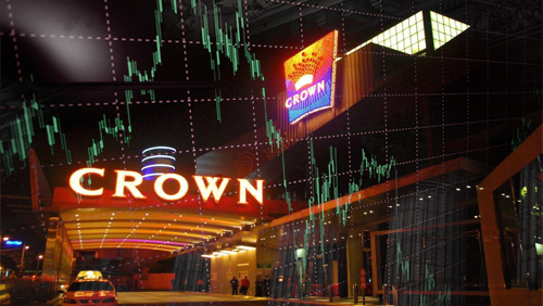 Crown Resorts plans to divest stake in CrownBet