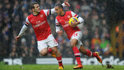 EPL Review Week 12: North London derby, and a challenge for City