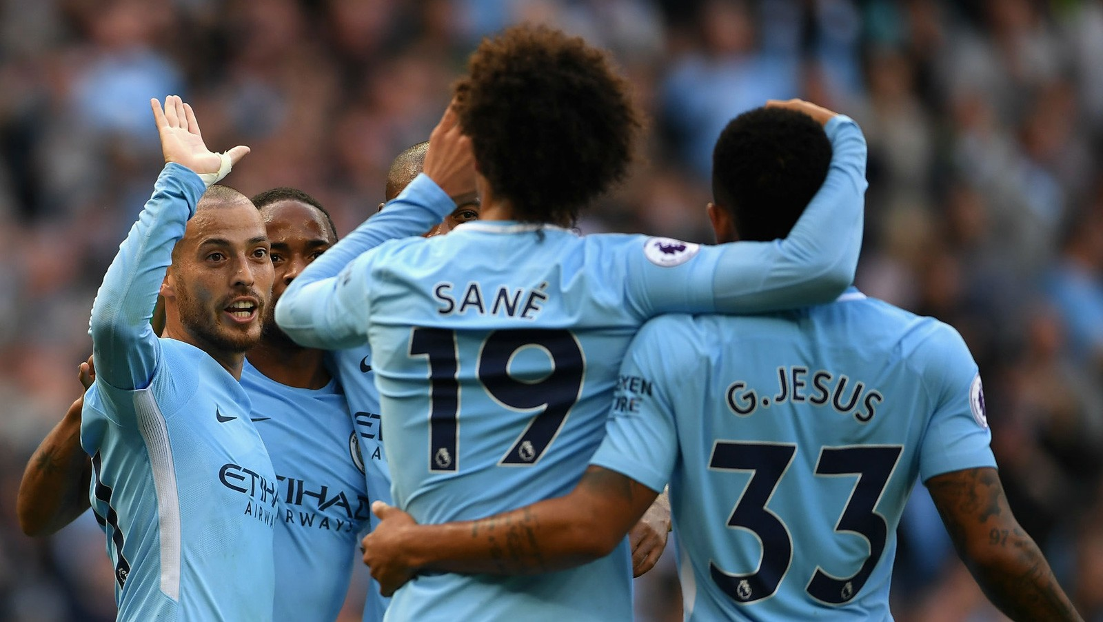EPL week 11 review: Man City breaking more records