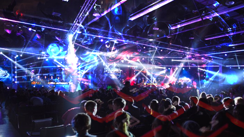 French Lottery enters esports betting space; GPL sponsor esports event
