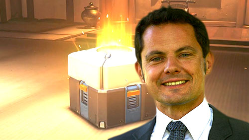 "French Senator wants ARJEL to investigate ""loot box"" gambling"