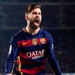 Gerard Pique backing Pro-Evolution Soccer international sports league