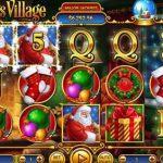 Habanero brings the festive cheer with Santa's Village