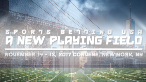 Inaugural Sports Betting USA conference bridges gap between sports, gaming