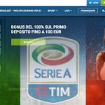 Italy's Serie A football league suspends 1xbet sponsorship deal