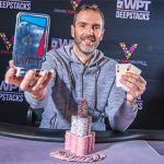 Laurent Polito wins a sixth WPT title in four years with Brussels triumph