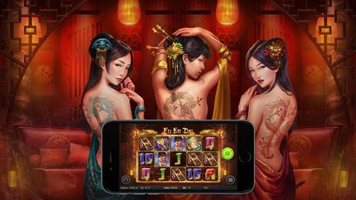 Live the high-life in Play'n GO's new slot Fu Er Dai