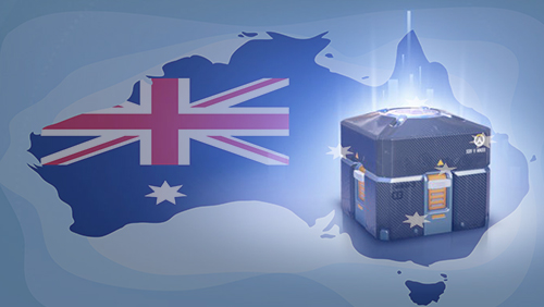 Loot box gambling issue reaches Australian shores