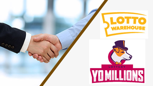 Lotto Warehouse announce Yobetit integration