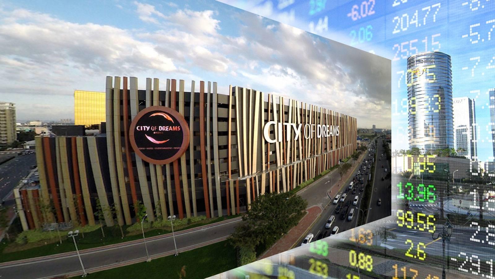 Macau, Philippines lift Melco Resorts Q3 earnings
