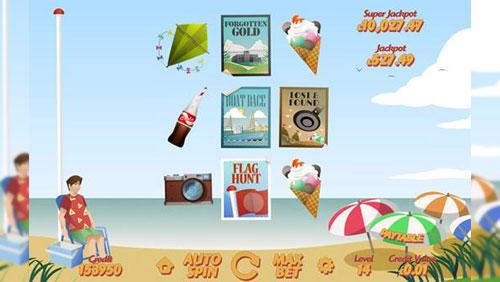 Magnet Gaming reveals new Treasure Coast game