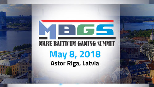 Mare Balticum Gaming Summit 2018, the right time to address the industry in the Baltic and Scandinavian region