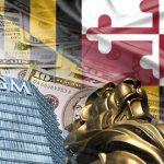 National Harbor keeps bogarting Maryland's gaming revenue