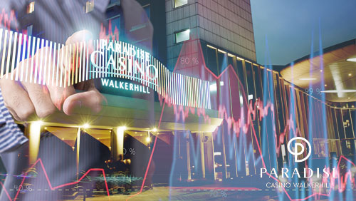 Paradise Co net profit sinks 86.5% in Q3