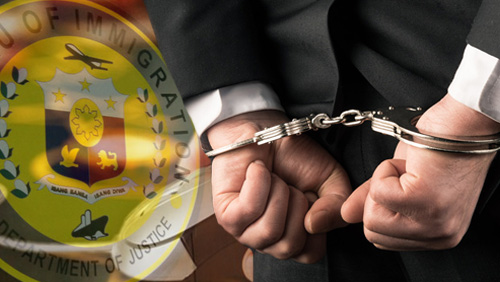 Philippine authorities nab 81 Chinese for illegal online gambling