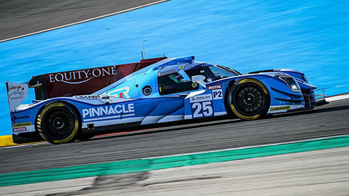 Pinnacle makes first move into sports sponsorship with European Le Mans Endurance Series deal""