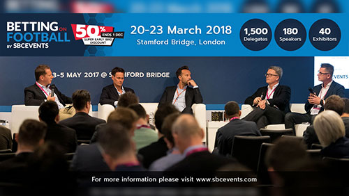 Plan for the 'World Cup and beyond' at Betting on Football 2018 #bofcon2018