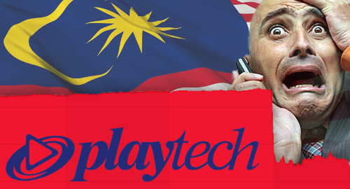 playtech-shares-plunge-malaysia-online-gambling