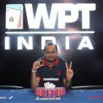 Poker in India: Mantri wins WPTDeepStacks India; Match IPL drops Pune Knights