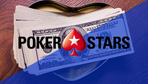 PokerStars raises $140k for Irma victims; Negreanu raises the ire of James Woods