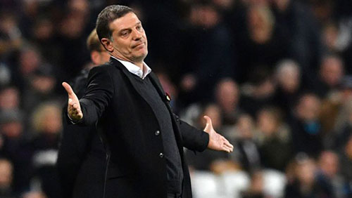 Premier League Sack Race: Bilic leaves; Moyes favourite to replace him