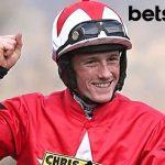 Sam Twiston-Davies saddles up with Betsafe