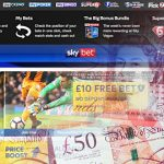 Sky Betting & Gaming cements status as major UK player