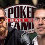 Slotboom and Van Zadelhoff join Dutch Poker Hall of Fame; 888Poker Sweden tie