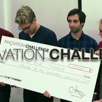 "Sportradar announces ""Team RevolutION"" as winners of the Innovation Challenge 2017"