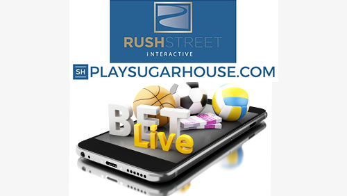 Sports betting comes to New Jersey – virtually – on Playsugarhouse.com