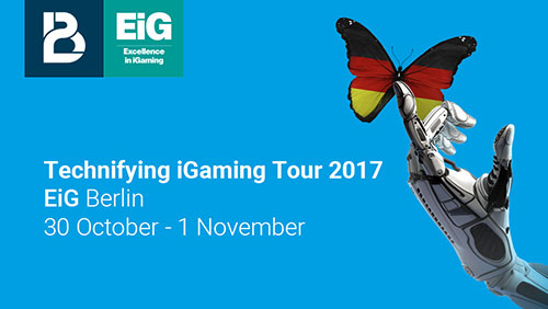 Technifying iGaming Tour 2017 Germany and Eastern Europe