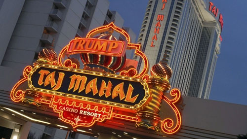 Trump Taj Mahal no more: Hard Rock unveils new marker for the shuttered casino