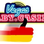 Vegas Baby to become first casino to launch Nektan's new German market offering