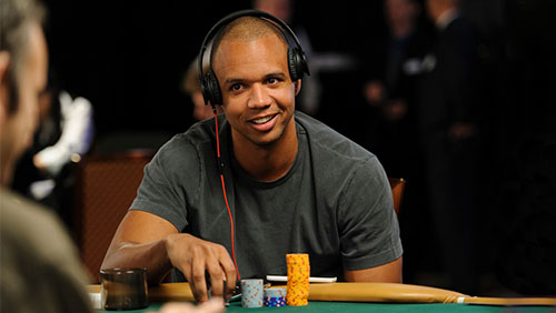 Will Phil Ivey's dalliance with Virtue Poker mean more exposure for the fans?