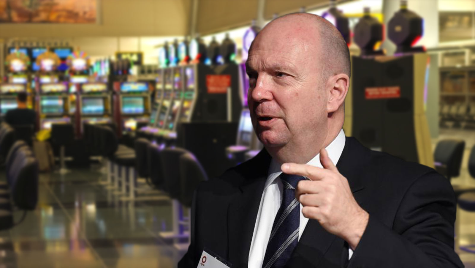 Woolworths boss rejects calls to introduce AU$1 pokies bet limits