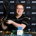 WSOPE review: Niall Farrell wins a bracelet and a Triple Crown