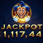 Yggdrasil's Empire Fortune drops another huge jackpot