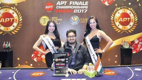 3 Barrels: Chess wizz joins PSL; Gupta wins in Macau; Japanese Poker Tour