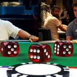 3 Barrels: Johnson & Lees win WSOPC titles; Ponte battered?