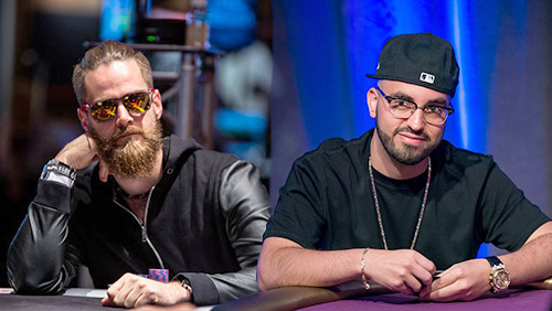 3 Barrels: SvZff could be world #1; Malakias triple win; Kenney the King