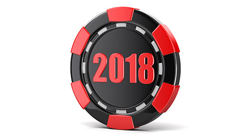 5 Poker-Related Things That May Happen in 2018