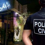 Brazil police raid Winfil casino for second time, seize slots and cash