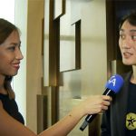 Spencer Yang: It's about time that we focus on eSports betting