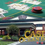 All Ocean Downs casino wants for Xmas is some table games