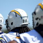 Chargers rare road favorites at Chiefs on NFL week 15 betting slate