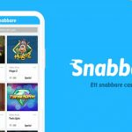 "ComeOn launches ""Snabbare.com"", a new and exciting casino on the Swedish market"